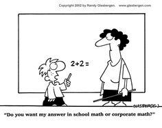 math stuff, math funni, humor, box, coupon, school math, corpor math