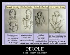 Learn it and live!  Especially the next time someone interrupts me in my graphic novels!!!