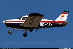 Piper PA28 Cherokee, mis primeras horas de vuelo