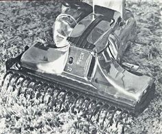 Remember the Shag King from 1979? Follow us on Pinterest for more information on Kirby history and vacuum cleaners!