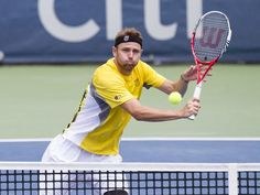 Mardy Fish Anxiety Disorder