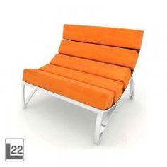 Arctic 5 Chair