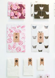 National Stationery Show 2014 Recap Featuring Knot & Bow via Oh So Beautiful Paper: ohsobeautifulpape... | Photo: Nole Garey for Oh So Beautiful Paper #NSS2014