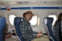 Scared of flying? Experts, travelers say the fear is treatable