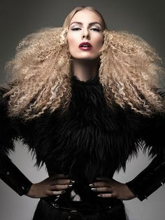 Meet the 2014 NAHA Finalist: Dilek Onur-Taylor | Texture | Modern Salon