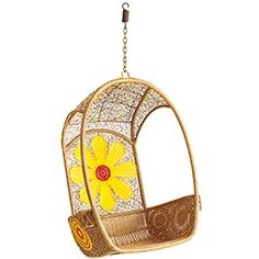 Daisy Swingasan Chair from Pier1 Imports--Want One!!!