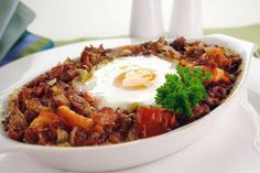 Balducci's Thanksgiving Turkey Hash Recipe