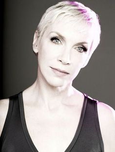 Annie Lennox - if i could have anyone's singing voice....
