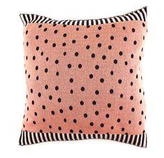 Watermelon Seeds Pillow