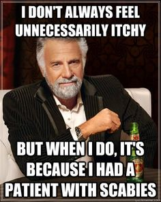 Bahaha! True story!