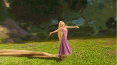 11 Times Rapunzel Made You Wish You Were Rapunzel