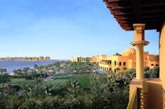The Palace at One and Only Royal Mirage Dubai