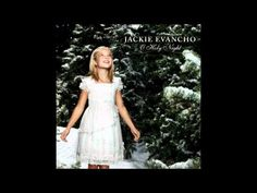 Jackie Evancho O Holy Night - O Holy Night Christmas Album CD