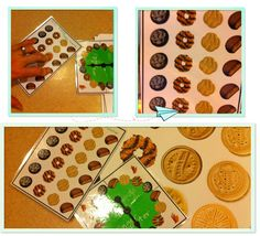 Girl Scout Finger Twister