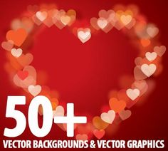 50+ Vector Backgrounds and Vector Graphics