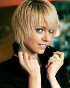 Short Hair Cuts for Fine Hair | Care and Style Guide for Fine Hair | Hairstyles Weekly