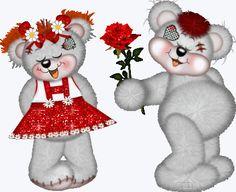 Creddy Teddy Bears | Teddy or Creddy Bears - Page 4 - WorldStart Tech & Computer Help ...