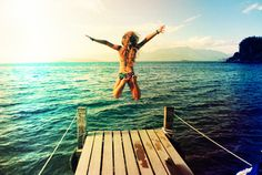 pink summer, young wild free, cant wait, summer pictures, sea, lake, leap of faith, beach, bucket lists
