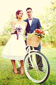 Fourth of July Wedding | 4th of July Wedding | Red, White and Blue Wedding | Perfect Wedding Guide Blog