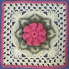 crochet ~ Inspiration