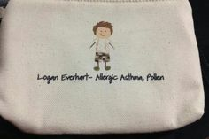 Does your child need special medicine when at school or daycare?  Need an epi pen? The lil' expressions zipper pouch is perfect for them! www.mythirtyone.com/dsmith85