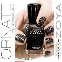Zoya~ Storm