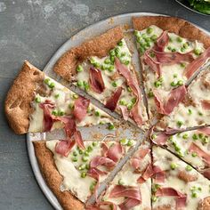 7 Fresh and Healthy Vegetable Pizza Recipes