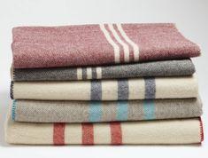 teen bedrooms, design bedroom, bedroom decor, wool blanket, stripe wool