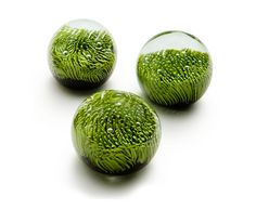Turf Paperweight $98