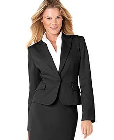 Suits for Women for the teacher interview