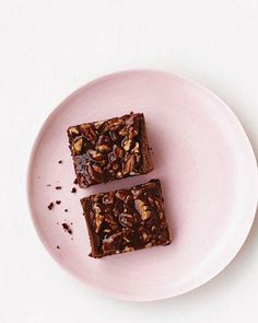 Turtle Brownies Recipe