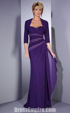 La Belle 17688 Dress
