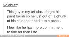 Art majors
