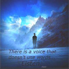 god, thought, inspir, rumi, word, listen, quot, voic, medit