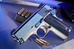 Kimber's Next-Gen Compacts - Personal Defense World #kimber #gunreview #pocketpistols