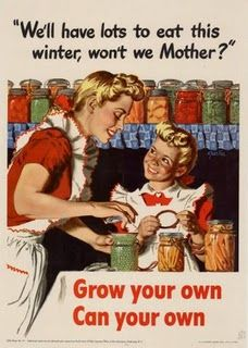 Ideas for canning meals that are ready to heat and eat