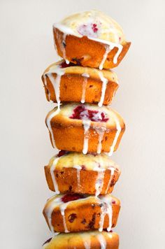If you can't decide between doughnuts or muffins, you can combine the best of both worlds here: http://www.bhg.com/blogs/delish-dish/2014/06/26/doughnut-muffins-recipe/?socsrc=bhgpin080214doughnutmuffins