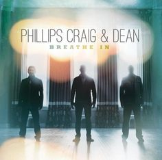 Breathe In by Phillips Craig & Dean -    1. Great And Glorious    2. Our God Is Here    3. Great I Am    4. When The Stars Burn Down    5. Speechless    6. Tell Your Heart To Beat Again    7. Great Great God    8. I Choose To Believe    9. These Bones    10. All Is Well   $10.23