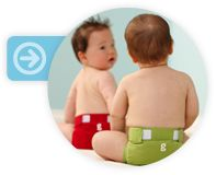 Best cloth diapers EVER!! :0)