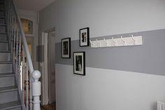 Id es d co couloir on pinterest 19 pins - Idee deco couloir etroit ...