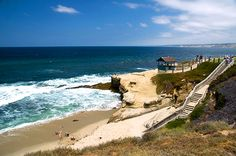A Perfect Day in San Diego san diego, california dreamin