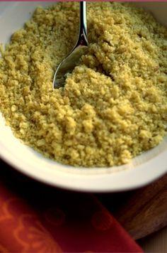 "Curried Cauliflower ""Couscous"" | Tasty Kitchen: A Happy Recipe Community!"