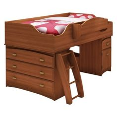 Potential bed for Sierra