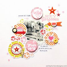 Ashley Horton Designs