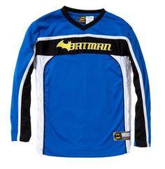Batman Embroidered Boys Long Sleeve Hockey Inspired Jersey, http://www.amazon.com/dp/B009L8X3VU/ref=cm_sw_r_pi_awdm_mClaub1TX27AD