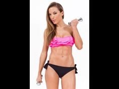 Ewa Chodakowska - trening 4
