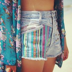 Cute short for summer
