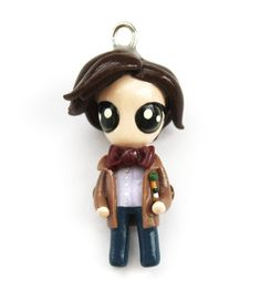 11th Doctor mini