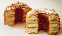 The Secret's Out: Get Dominique Ansel's Real Cronut Recipe Here