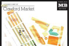 MB Maps: Crawford Market | Mumbai Boss